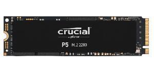 HARD DISK SSD P5 1TB M.2 NVME 2280S (CT1000P5SSD8)