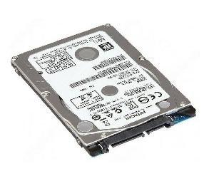 HARD DISK TRAVELSTAR 500 GB 2,5 SATA 3 Z5K500 HTS545050A7E680 (0J38065)