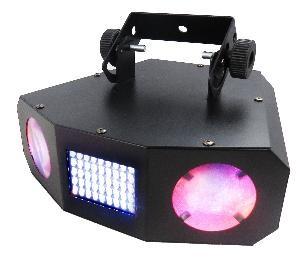 ILLUMINATORE A LED DJ LED235
