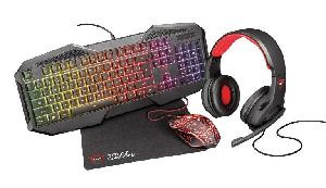 KIT GAMING GXT788RW 4IN1 (22587)
