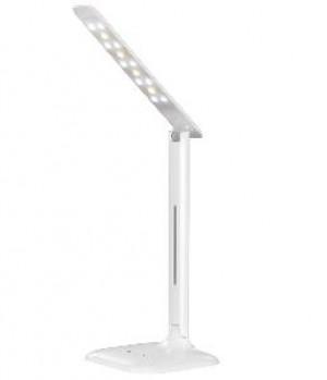LAMPADA DA TAVOLO LED USB (M-LAMP1USB) BIANCO
