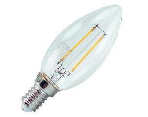LAMPADA LED CANDELA E14 4W LUCE CALDA (795389)