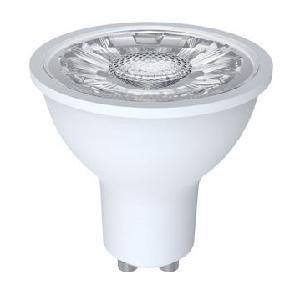 LAMPADA LED FARETTO GU10 5W 3000K LUCE CALDA 450L (GU10-31530C)