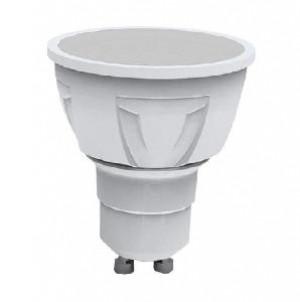 LAMPADA LED FARETTO GU10 7W 3000K LUCE CALDA 580L (GU10-107100C)