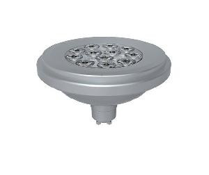 LAMPADA LED FARO GU10 12W 3000K LUCE CALDA 900L (AR111)