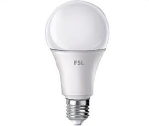 LAMPADA LED GLOBO BULBO A60 E27 15W 4000K LUCE NATURALE (FLA70N15W40K27)