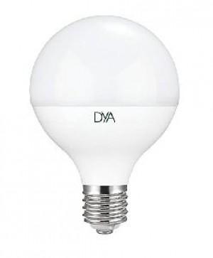 LAMPADA LED GLOBO E27 14W LUCE NATURALE 4000K (DYA-070)