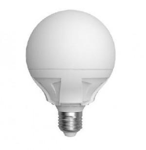 LAMPADA LED GLOBO E27 15W 4200K LUCE NATURALE 1530 LUMEN (G95-2715D)