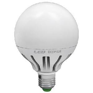 LAMPADA LED GLOBO E27 15W FREDDA 6000K (0528F)