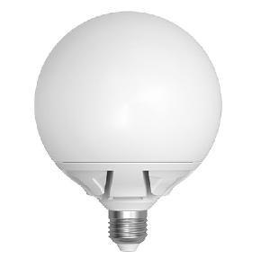 LAMPADA LED GLOBO E27 25W 3000K LUCE CALDA 2130 LUMEN (G145-2725C)