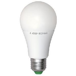 LAMPADA LED GOCCIA E27 12W FREDDA 6000K (0238F)