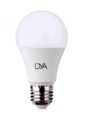 LAMPADA LED GOCCIA E27 8W LUCE FREDDA 6000K (DYA-059)