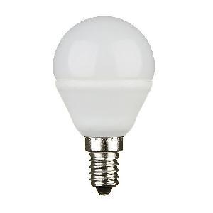 LAMPADA LED MINI GLOBO G45 5.5W 6500K LUCE FREDDA (FLG45B6W65K14)