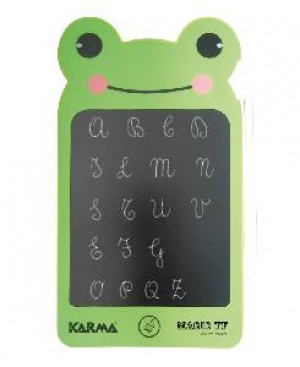 LAVAGNA GRAFICA MAGIC TF FROG