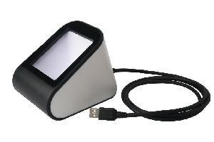LETTORE BAR CODE TC-BC2D-08 USB DA BANCO