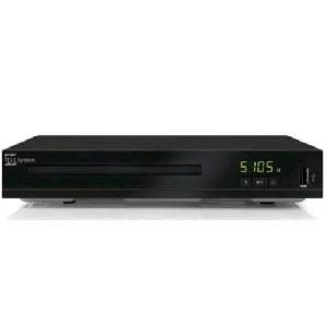 LETTORE DVD TS5105