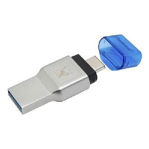 LETTORE MOBILELITE DUO 3C PER MICRO SD - ESTERNO USB TYPE-C