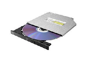 MASTERIZZATORE DVD 2,5 DU-8AESH SLIM NERO