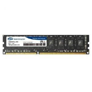 MEMORIA DDR3 ELITE 8 GB PC1600 MHZ (1X8) (TED38G1600C1101)