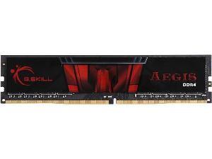 MEMORIA DDR4 16 GB AEGIS PC3000 MHZ (1X16) (F4-3000C16S-16GISB)