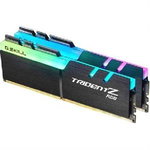 MEMORIA DDR4 16 GB TRIDENT Z RGB PC4133 MHZ (2X8) (RF4-4133C19D-16GTZR)