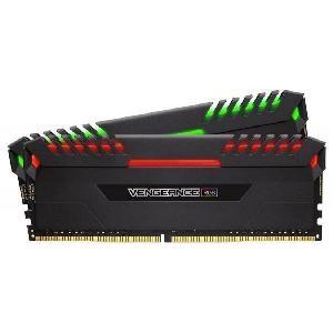 MEMORIA DDR4 16 GB VENGEANGE RGB PC3466 MHZ (2X8) (CMR16GX4M2C3466C16)