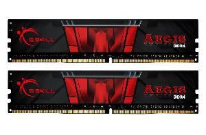 MEMORIA DDR4 32 GB AEGIS PC3000 MHZ (2X16) (F4-3000C16D-32GISB)