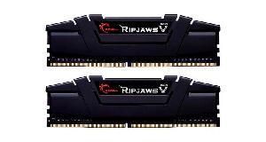 MEMORIA DDR4 32 GB RIPJAWS V PC3200 MHZ (2X16) (F4-3200C16D-32GVK)