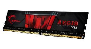 MEMORIA DDR4 8 GB AEGIS PC3200 MHZ (1X8) (F4-3200C16S-8GIS)