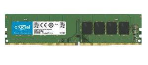 MEMORIA DDR4 8 GB PC3200 MHZ (1X8) (CT8G4DFS832A)