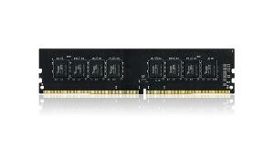 MEMORIA DDR4 ELITE 16 GB PC2666 MHZ (1X16) (TED416G2666C1901)
