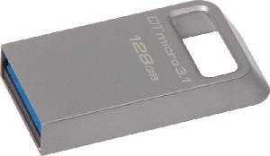 MEMORIA PEN DRIVE 128 GB USB (DTMC3128GB)