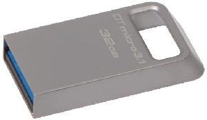 MEMORIA PEN DRIVE 32 GB USB (DTMC332GB)