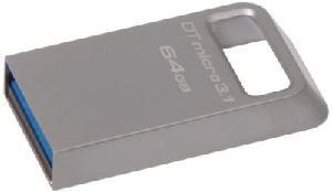 MEMORIA PEN DRIVE 64 GB USB (DTMC364GB)