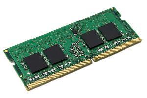 MEMORIA SO-DDR4 4 GB PC2133 (1X4) (KVR21S15S84)