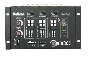 MIXER MX 2042 PER DJ
