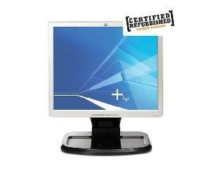 MONITOR 17 L1740 LCD (PL766AT) - RICONDIZIONATO - GAR. 12 MESI