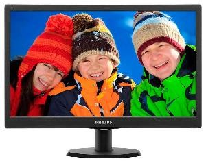 MONITOR 19 193V5LSB2 LED