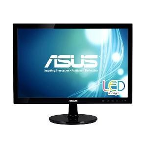 MONITOR 19 VS197DE LED WIDE