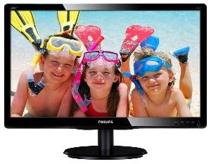 MONITOR 20 200V4LAB2 LED MULTIMEDIALE