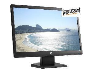 MONITOR 20 W2072A LCD - RICONDIZIONATO - GAR. 12 MESI