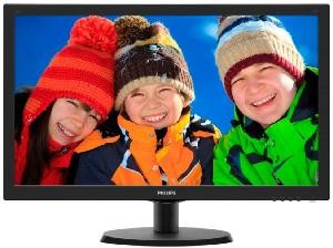 MONITOR 21.5 223V5LSB2 LED FULL HD