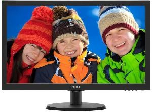 MONITOR 21.5 223V5LHSB2 LED FULL HD