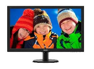 MONITOR 27 273V5LHSB LED FULL HD