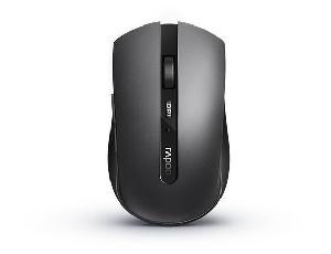 MOUSE 7200M MULTIMODE WIRELESSBLUETOOTH DARK BLACK (18041)