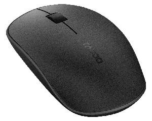 MOUSE M200 MULTIMODE WIRELESSBLUETOOTH GRIGIO SCURO (18103)