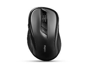 MOUSE M500 MULTIMODE WIRELESSBLUETOOTH NERO