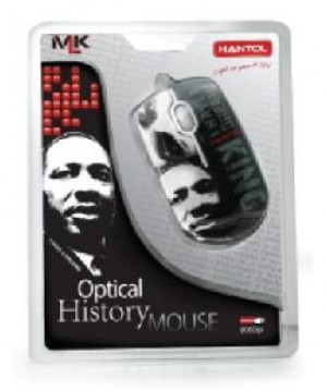 MOUSE OTTICO MOD. MARTIN LUTHER KING