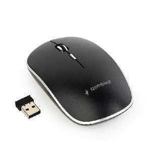 MOUSE WIRELESS NERO (MUSW-4B-01)