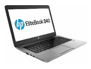 NOTEBOOK ELITEBOOK 840 G2 INTEL CORE I5-5200U 14 4GB 256GB SSD 14 WINDOWS 8 PRO - RICONDIZIONATO - GAR. 12 MESI
